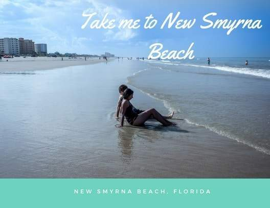 A CHEAT SHEET OF WHAT TO EXPECT IN NEW SMYRNA BEACH