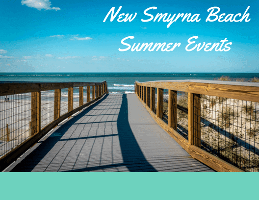 The Guide to New Smyrna Beach Events in June