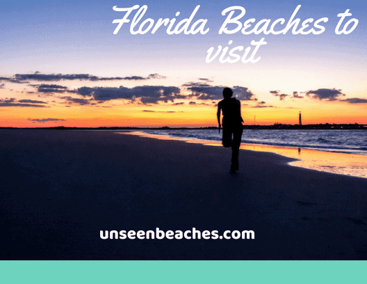 Why You Must Visit These Nice Beaches in Florida