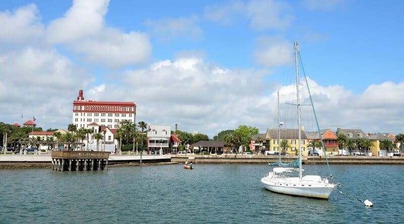 10 Things to See in St. Augustine Historic District