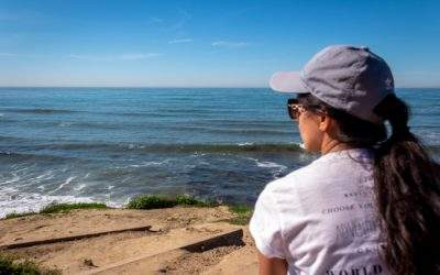 How to Experience the Point Loma Tide Pools in One Day