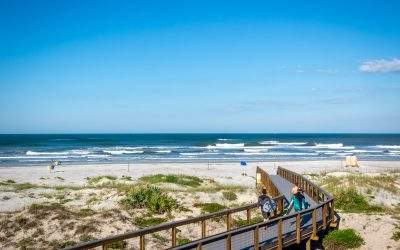 Secret Tips on the Best Time to go to the Beach in Florida